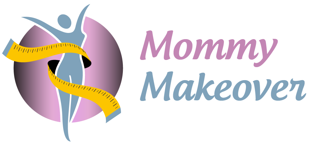 Mommy Makeover logo