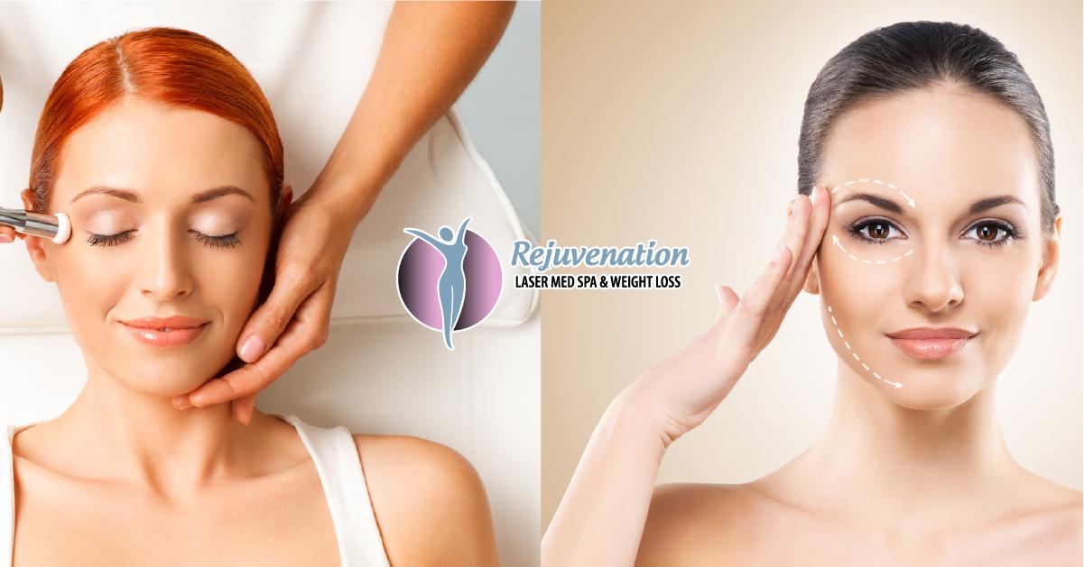 Non-Invasive vs Plastic Surgery